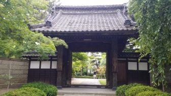 未来の祀り・ふくしま ゆるゆるフィールドワークノート その4 長楽寺坐禅体験